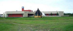 WAHA Fort Albany Hosptial