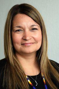 Portrait image of Lynne Innes